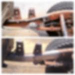 toyota pickup truck frame rot rust auto repairautomotive welding