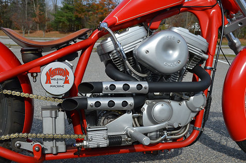 custom harley sportster parts accessories