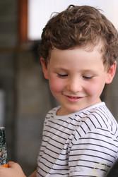 Photos de famille portrait enfant  - Photographe - Reportage - Hautes Pyrénées - Tarbes - Lourdes