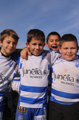 US Argeles Rugby - Photographe - reportage sportif