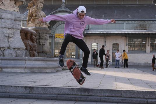 Street - Skate -
