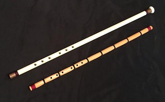 Ney Turkish Ney exotic flutes Bob Chadwick Jay Kruse