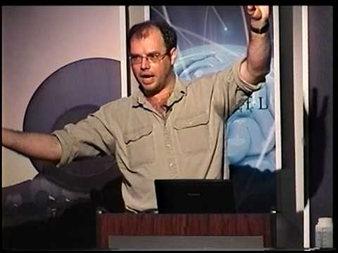 Dr Ralph Lorenz - APL Scientist