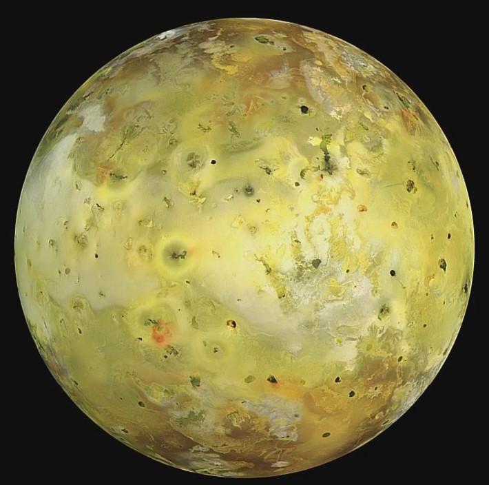 Moon IO