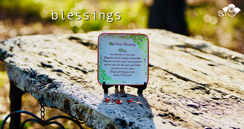 optional to choose a blessing, reading, or a personal letter for your marriage ceremony