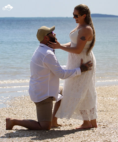 will you say yes on Fraser Island?