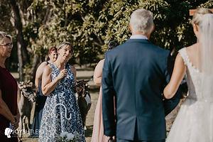 Lauretta Wright Marriage Celebrant
