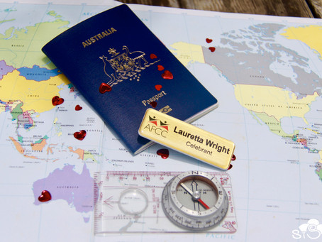 What do I need to know about getting married in Australia?