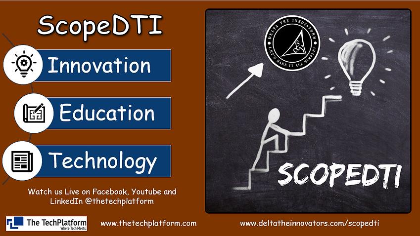 The Tech Platform