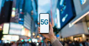 How 5G Will Unleash AI