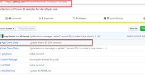 Embed Power BI Report Using ASP.NET SDK - Power BI Embedded - Step By Step - Part Six