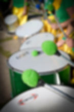 Batucada Annecy - Percussion brésilienne annecy