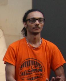 capoeira vaulx