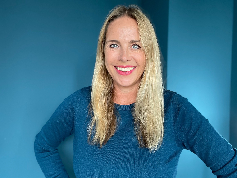 Isabel Blumenberg || Blumenberg Consulting ||Video Marketing Expertin