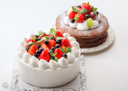 小さなケーキ屋さんCream