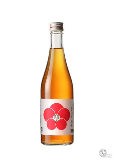 <亀萬酒造>梅酒
