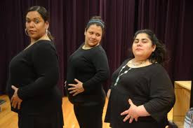 Teatro Vivo's production of 'The Panza Monologues'