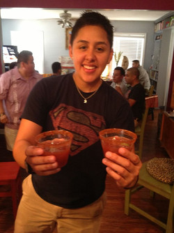 Drinks for a Party from Marissa