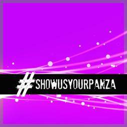 #showusyourpanza