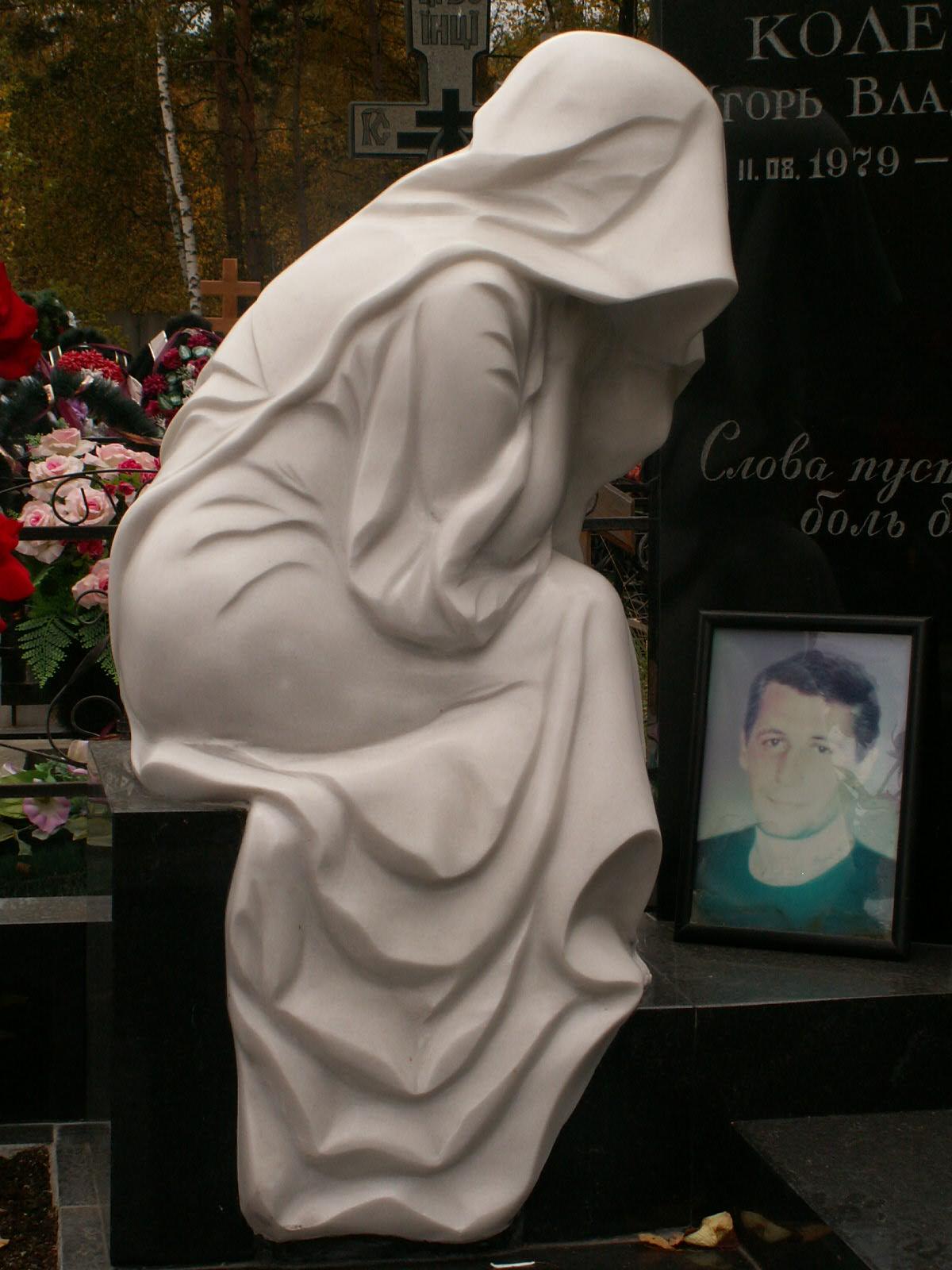 надгробие 9
