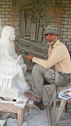 услуги скульптора