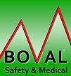 Boval Safety & Medical 2020 Green, Black