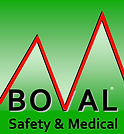 Boval Safety & Medical 2020 Green, Black