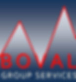 Boval Group Services 2018 Dk Blue & Red