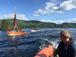 Swallows & Amazons 2015