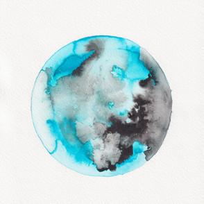 Destruction of Our Pale Blue Dot IV