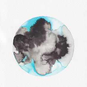 Destruction of Our Pale Blue Dot VI