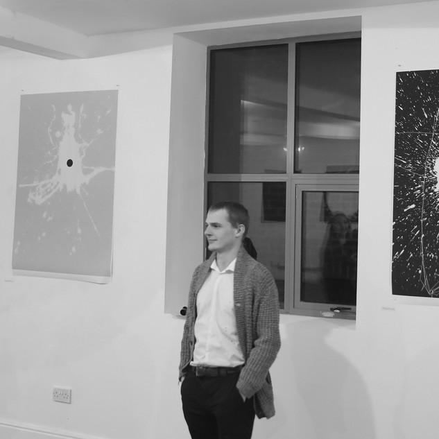 Lewis Andrews with Supernova 6 & Hypernova