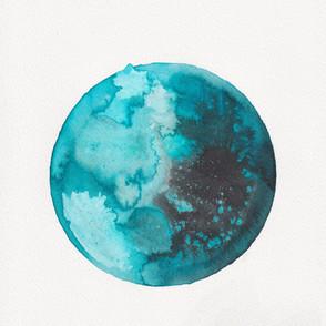 Destruction of Our Pale Blue Dot III