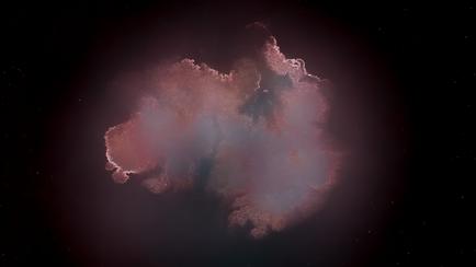 Reprocessed Stellar Medium XIX