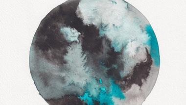 Destruction of Our Pale Blue Dot VII