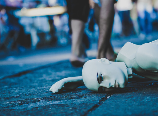 Restons vigilants : agonir et agoniser