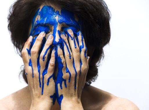 Restons vigilants : j'ai le blues dans la zone bleue...