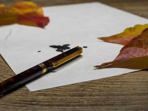 Les confidences d'un écrivain biographe : et si vous avez déjà écrit vos mémoires ?