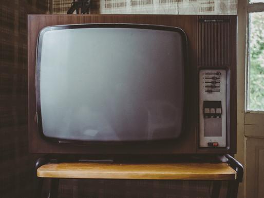 Les p'tites anecdotes de La plume : la télé couleur et sa télécommande
