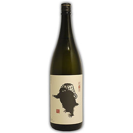 雪男 純米酒