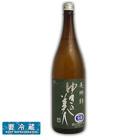 ゆきの美人 純米吟醸 美郷錦 生酒