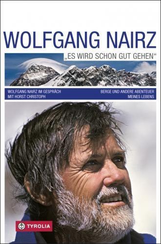 Wolfgang Nairz Autobiographie