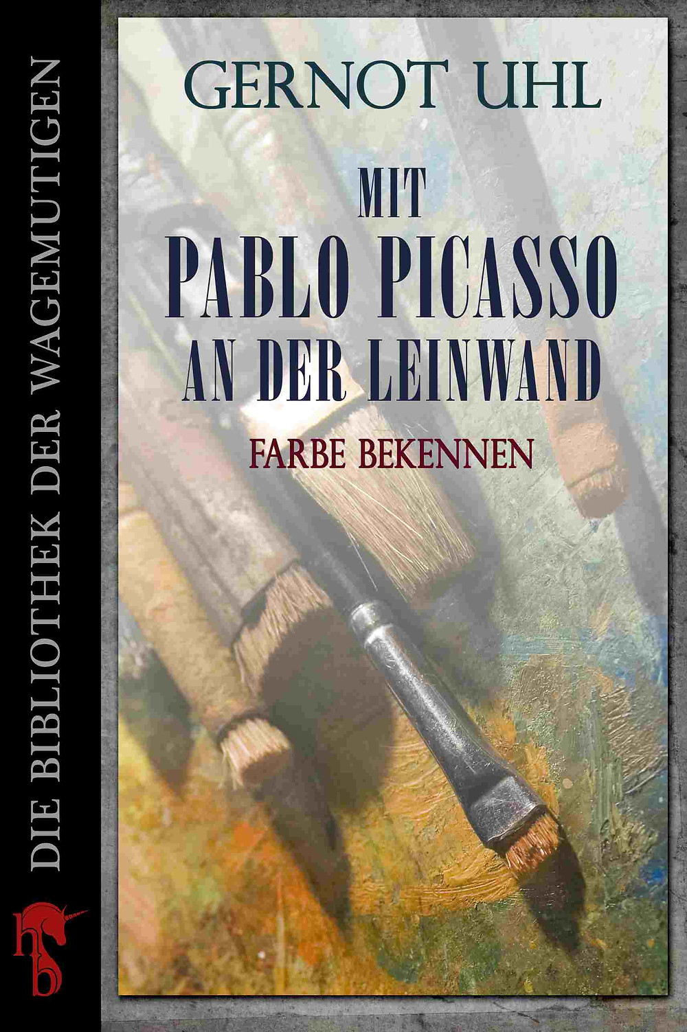 Pablo Picasso Biographie