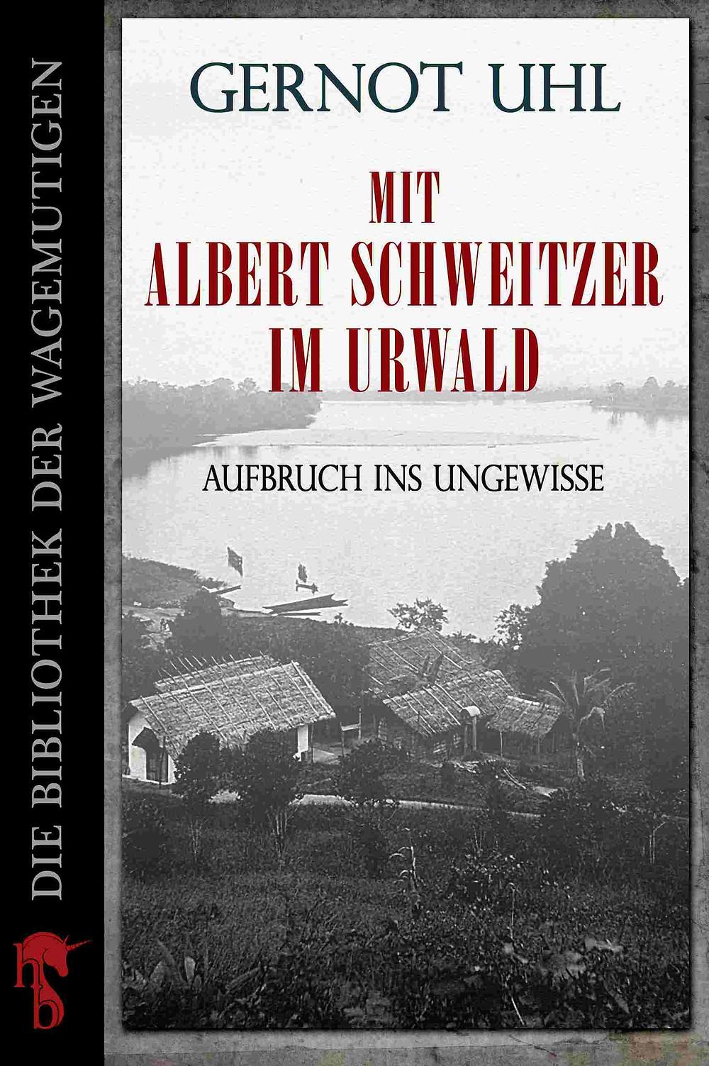 Albert Schweiter Biographie