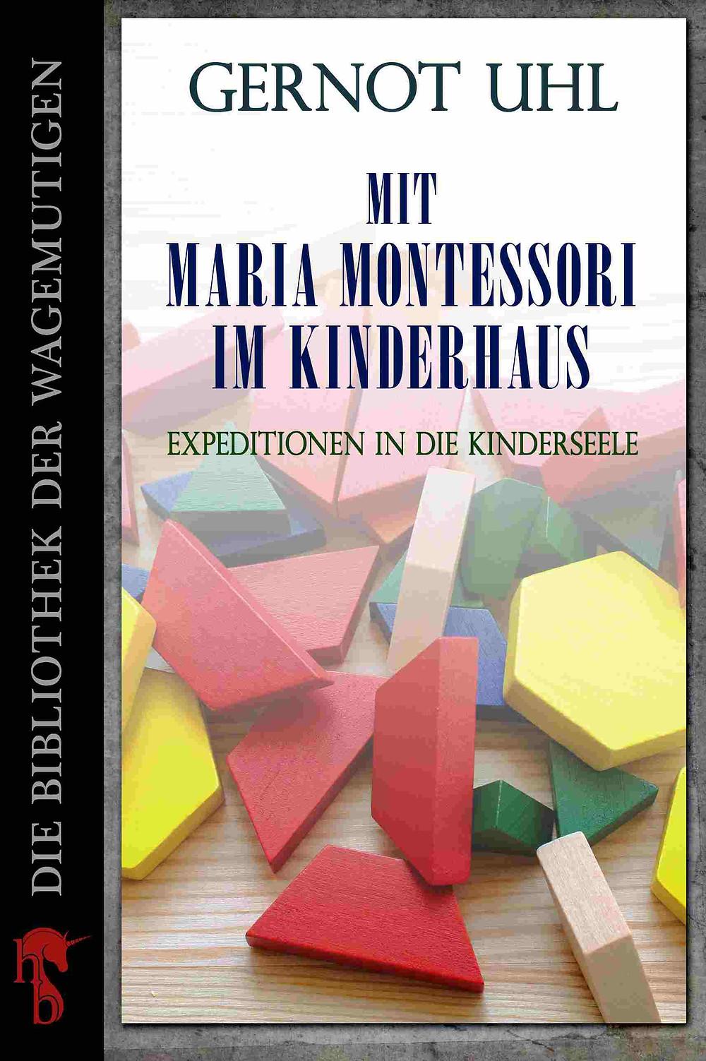 Maria Montessori Biographie