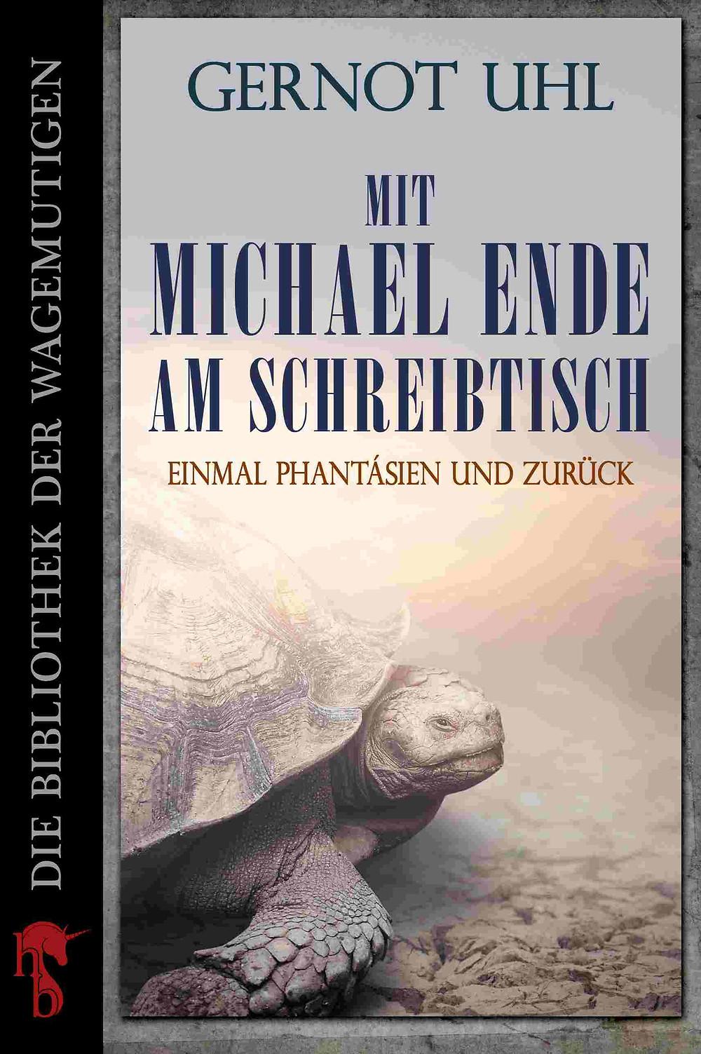 Michael Ende Biografie