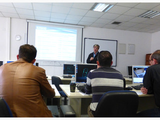 Polytech to present Academus CRS at 10th Panhellenic IT Teacher Congress