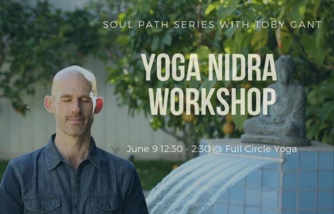 Soul Path Series: Yoga Nidra