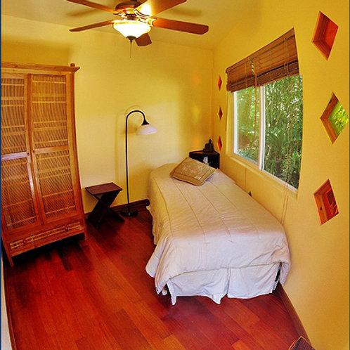 Private Single Room Shared Bath
