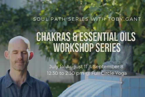 Soul Path Series: Chakras Full Series